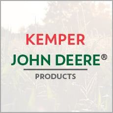 Kemper™ 360 & JD® 688 Corn Head Used Parts