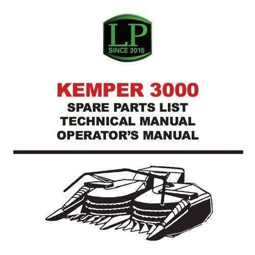 Kemper Catalog