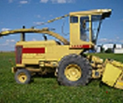 New Holland® 1900 & 2100 Harvester Parts