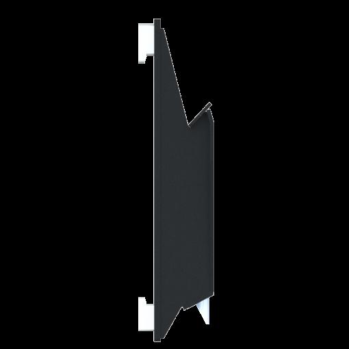 Class III Standard Forklift to Universal Skid Steer Adapter