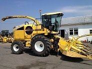 New Holland® FX Harvester Parts