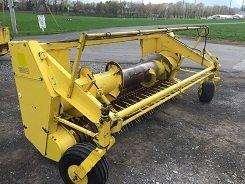 John Deere® 630 A-B-C Hay Head Parts