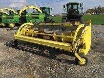 John Deere® 640 A-B-C Hay Head Parts