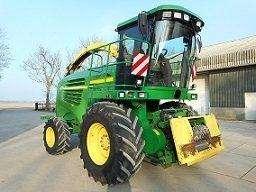 John Deere® 7000 Series Harvester Parts
